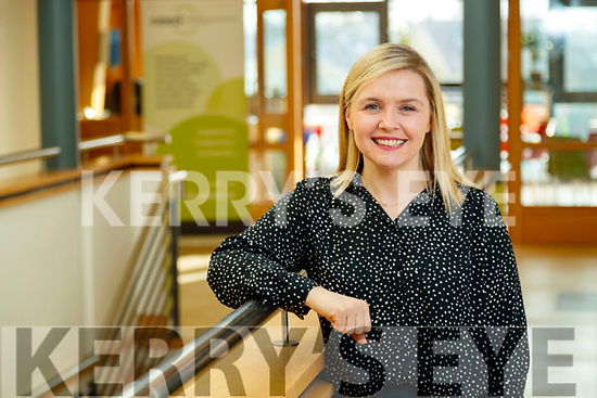 Sarah Flaherty (IT Tralee and The Tom Crean Business Centre)