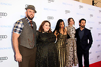 LOS ANGELES - JUN 8:  Chris Sullivan, Chrissy Metz, Susan Kelechi Watson, Mandy Moore, Milo Ventimiglia at the 10th Annual Television Academy Honors at the Montage Hotel on June 8, 2017 in Beverly Hills, CA