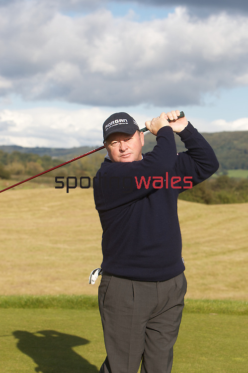 Ian Woosnam.2010 Course-Celtic Manor..03.10.08.©Steve Pope.Sportingwales.The Manor .Coldra Woods.Newport.South Wales.NP18 1HQ.07798 830089.01633 410450.steve@sportingwales.com.www.fotowales.com.www.sportingwales.com
