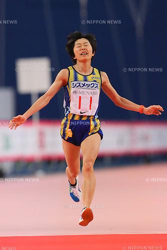 Mizuki Noguchi (JPN), .MARCH 10, 2013 - Marathon : .Nagoya Women's Marathon 2013 .in Aichi, Japan. .(Photo by YUTAKA/AFLO SPORT) [1040]
