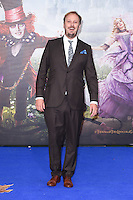 Alice Through the Looking Glass premiere