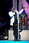 Ricky Bell of New Edition performs at the 2011 Essence Music Festival on July 3, 2011 in New Orleans, Louisiana at the Louisiana Superdome.