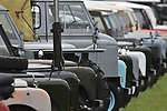 2017 Dunsfold Collection weekend. Dunsfold Collection of Land Rovers 2017, Dunsfold, Surrey, UK. --- No releases available, but releases may not be necessary for certain uses. Automotive trademarks are the property of the trademark holder, authorization may be needed for some uses.