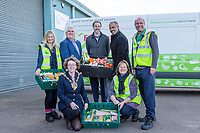 FareShare Launch Event