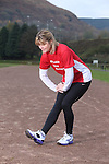 Healthy Living Magazine<br /> Tracey Evans<br /> 26.11.13<br /> &copy;Steve Pope-SPORTINGWALES