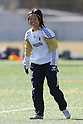 Rika Masuya (JPN), ..FEBRUARY 12, 2012 - Football / Soccer : Nadeshiko Japan team training Wakayama camp at Kamitonda Sports Center in Wakayama, Japan. (Photo by Akihiro Sugimoto/AFLO SPORT) [1080]