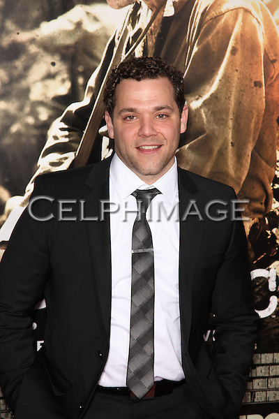 JOSHUA BITTON. Arrivals to the Los Angeles Premiere of the HBO Miniseries The Pacific at Grauman's Chinese Theatre. Hollywood, CA, USA. .February 24, 2010.