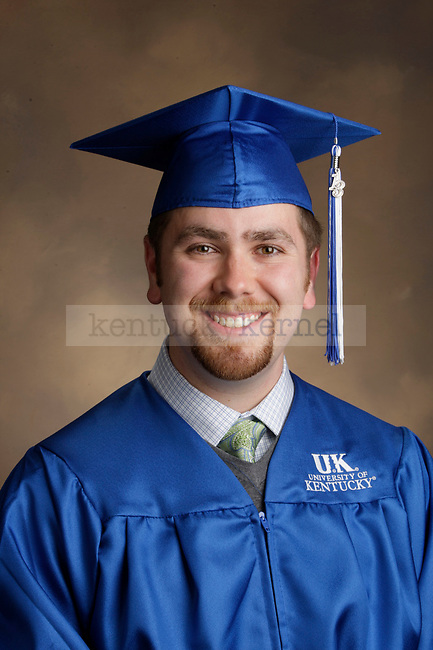 Brashear, Jacob photographed during the Feb/Mar, 2013, Grad Salute in Lexington, Ky.