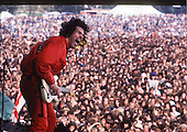 Aug 18, 1984: GARY MOORE at Castle Donington UK
