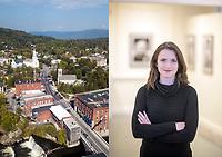 Middlebury, Vermont / Kathleen Haughey