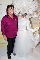 LAS VEGAS, NV - November 20 : Dot Marie Jones pictured as The Venetian and The Palazzo kick off 2nd annual Winter in Venice on November 20, 2012 at The Venetian in Las Vegas, Nevada.  Credit: Kabik/ Starlitepics / MediaPunch Inc.