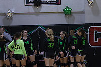 2016 Intensity Volleyball Sr Night & Varsity A Match