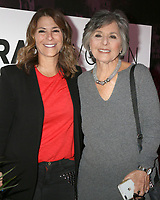 LOS ANGELES - NOV 1:  Nicole Boxer, Barbara Boxer at the Power Women Summit - Thursday at the InterContinental Los Angeles Hotel on November 1, 2018 in Los Angeles, CA