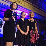 Award Winners: PCC Golden Trumpet Awards 2014