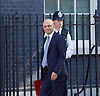 Cabinet meeting arrivals <br /> Downing Street, London, Great Britain <br /> 19th July 2016 <br /> <br /> New members of the Cabinet <br /> arriving ahead of the first cabinet meeting chaired by Theresa May <br /> <br /> Sajid Javid<br /> Local government<br /> <br /> <br /> Photograph by Elliott Franks <br /> Image licensed to Elliott Franks Photography Services