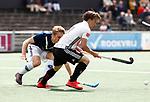 AMSTELVEEN  -   Rik van Kan (Adam) .Hoofdklasse hockey dames ,competitie, heren, Amsterdam-Pinoke (3-2)  . COPYRIGHT KOEN SUYK