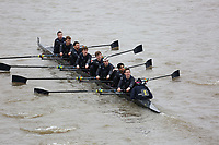 Crew: 9   Oxford University Lightweight   Senior<br /> <br /> Quintin Head 2018<br /> <br /> To purchase this photo, or to see pricing information for Prints and Downloads, click the blue 'Add to Cart' button at the top-right of the page.