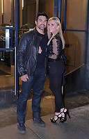 www.acepixs.com<br /> <br /> April 26 2017, New York City<br /> <br /> Eddie Judge and Tamra Judge made an appearance on 'Watch What happens Live' on April 26 2017 in New York City<br /> <br /> By Line: Curtis Means/ACE Pictures<br /> <br /> <br /> ACE Pictures Inc<br /> Tel: 6467670430<br /> Email: info@acepixs.com<br /> www.acepixs.com