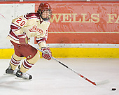 TJ Fast - The Ferris State Bulldogs defeated the University of Denver Pioneers 3-2 in the Denver Cup consolation game on Saturday, December 31, 2005, at Magness Arena in Denver, Colorado.