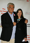 HOLLYWOOD, CA. - October 03: Richard Donner and Lauren Shuler Donner arrive at the Best Friends Animal Society's 2009 Lint Roller Party at the Hollywood Palladium on October 3, 2009 in Hollywood, California.