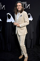 "LOS ANGELES, CA. September 04, 2018: Nick Simmons at the world premiere of ""The Nun"" at the TCL Chinese Theatre, Hollywood."