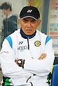 Nelsinho (Reysol), MAY 28th, 2011 - Football : Kashiwa Reysol head coach Nelsinho before the 2011 J.League Division 1 match between Kashiwa Reysol 3-0 Vissel Kobe at Hitachi Kashiwa Soccer Stadium in Chiba, Japan. (Photo by Kenzaburo Matsuoka/AFLO).