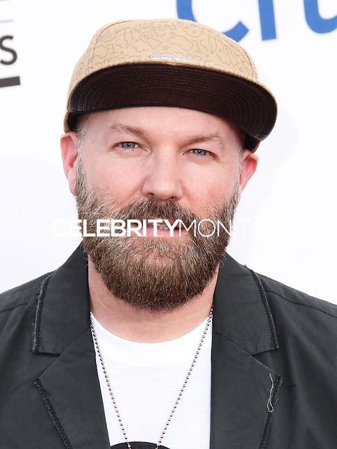 LAS VEGAS, NV, USA - MAY 18: Fred Durst at the Billboard Music Awards 2014 held at the MGM Grand Garden Arena on May 18, 2014 in Las Vegas, Nevada, United States. (Photo by Xavier Collin/Celebrity Monitor)