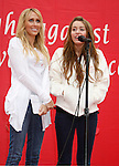 LOS ANGELES, CA. - May 09: Miley Cyrus and Tish Cyrus attend the 16th Annual EIF Revlon Run/Walk For Women at the Los Angeles Memorial Coliseum on May 9, 2009 in Los Angeles, California.