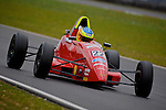 Neil Alberico - Cliff Dempsey Racing Ray GR10