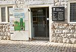 Alexander Keiller museum and Stables gallery Avebury, Wiltshire, England, UK