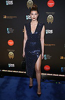 08 March 2019 - Las Vegas, NV - Shiva Safai.  2019 One Night for One Drop blue carpet arrivals at Bellagio Las Vegas. Photo Credit: MJT/AdMedia