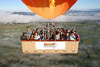 20160106 January 06 Hot Air Balloon Gold Coast