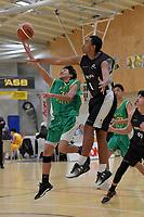 Basketball - U17 National Championships at ASB Sports Centre, Wellington, New Zealand on Thursday 13 July 2017.<br /> Photo by Masanori Udagawa<br /> www.photowellington.photoshelter.com.