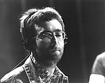 "John Lennon 1970 Plastic Ono on ""Top Of The Pops""..© Chris Walter.............."