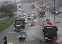 Invierno / Rains, Bogotá, Colombia. 19-03-2015