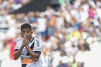 Rio de Janeiro (RJ), 02/02/2020 - Botafogo-Vasco - Vinicius Paiva. Partida entre Botafogo e Vasco, valida pela quinta rodada da Taca Guanabara, realizada no Estadio Nilton Santos (Engenhao), no Rio de Janeiro, neste domingo (02). (Foto: Andre Fabiano/Codigo 19/Codigo 19)