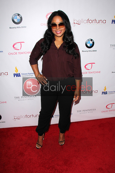 Mechelle Epps<br /> at &quot;A Toast To The Emmys Celebrating Diversity,&quot; The Penninsula, Beverly Hills, CA 09-15-15<br /> David Edwards/Dailyceleb.com 818-249-4998