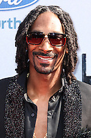 LOS ANGELES, CA - JUNE 30: Snoop Dogg aka Snoop Lion attends the 2013 BET Awards at Nokia Theatre L.A. Live on June 30, 2013 in Los Angeles, California. (Photo by Celebrity Monitor)