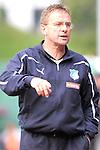 Leogang &Ouml;sterreich 28.07.2010, 1.Fu&szlig;ball Bundesliga Testspiel, TSG 1899 Hoffenheim - Antalyaspor, Hoffenheims Trainer Ralf Rangnick<br /> <br /> Foto &copy; Rhein-Neckar-Picture *** Foto ist honorarpflichtig! *** Auf Anfrage in h&ouml;herer Qualit&auml;t/Aufl&ouml;sung. Belegexemplar erbeten. Ver&ouml;ffentlichung ausschliesslich f&uuml;r journalistisch-publizistische Zwecke.
