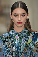 Iris Law<br /> at the Royal Academy of Arts Summer exhibition preview at Royal Academy of Arts on June 04, 2019 in London, England.<br /> CAP/PL<br /> ©Phil Loftus/Capital Pictures