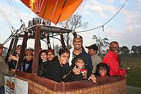 20121115 November 15 Hot Air Balloon Gold Coast