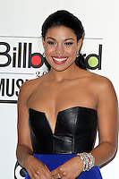 Jordin Sparks at the 2012 Billboard Music Awards pressroom held at the MGM Grand Garden Arena on May 20, 2012 in Las Vegas, Nevada. © mpi28/MediaPUnch Inc.