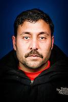 Qamar Ali Shah from Afghanistan