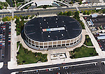 Aerial view of  Philadelphia's Wachovia Spectrum