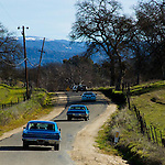 2.12.11 Valentine's Day Cruise | Pontiac Car Club of Central California