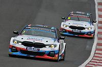 2019 British Touring Car Championship. Round 1. #1 Colin Turkington. Team BMW. BMW 330i M Sport.