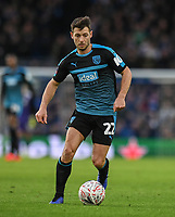 West Bromwich Albion's Wes Hoolahan<br /> <br /> Photographer David Horton/CameraSport<br /> <br /> Emirates FA Cup Fourth Round - Brighton and Hove Albion v West Bromwich Albion - Saturday 26th January 2019 - The Amex Stadium - Brighton<br />  <br /> World Copyright © 2019 CameraSport. All rights reserved. 43 Linden Ave. Countesthorpe. Leicester. England. LE8 5PG - Tel: +44 (0) 116 277 4147 - admin@camerasport.com - www.camerasport.com