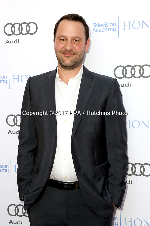 LOS ANGELES - JUN 8:  Dan Fogelman at the 10th Annual Television Academy Honors at the Montage Hotel on June 8, 2017 in Beverly Hills, CA