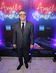 Nathan Lane attends the Broadway Opening Night After Party for 'Angels in America'  at Espace on March 25, 2018 in New York City.