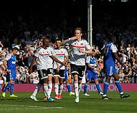 Fulham v Ipswich Town - 08.04.2017